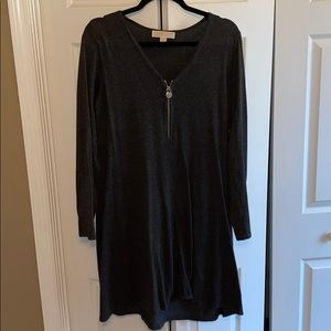 Michael Kors long sleeve dress!